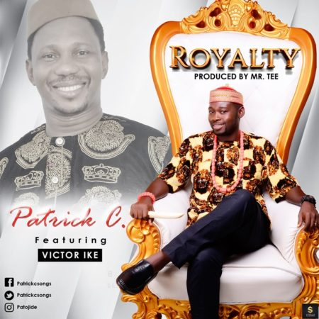 Royalty Featuring Victor Ike